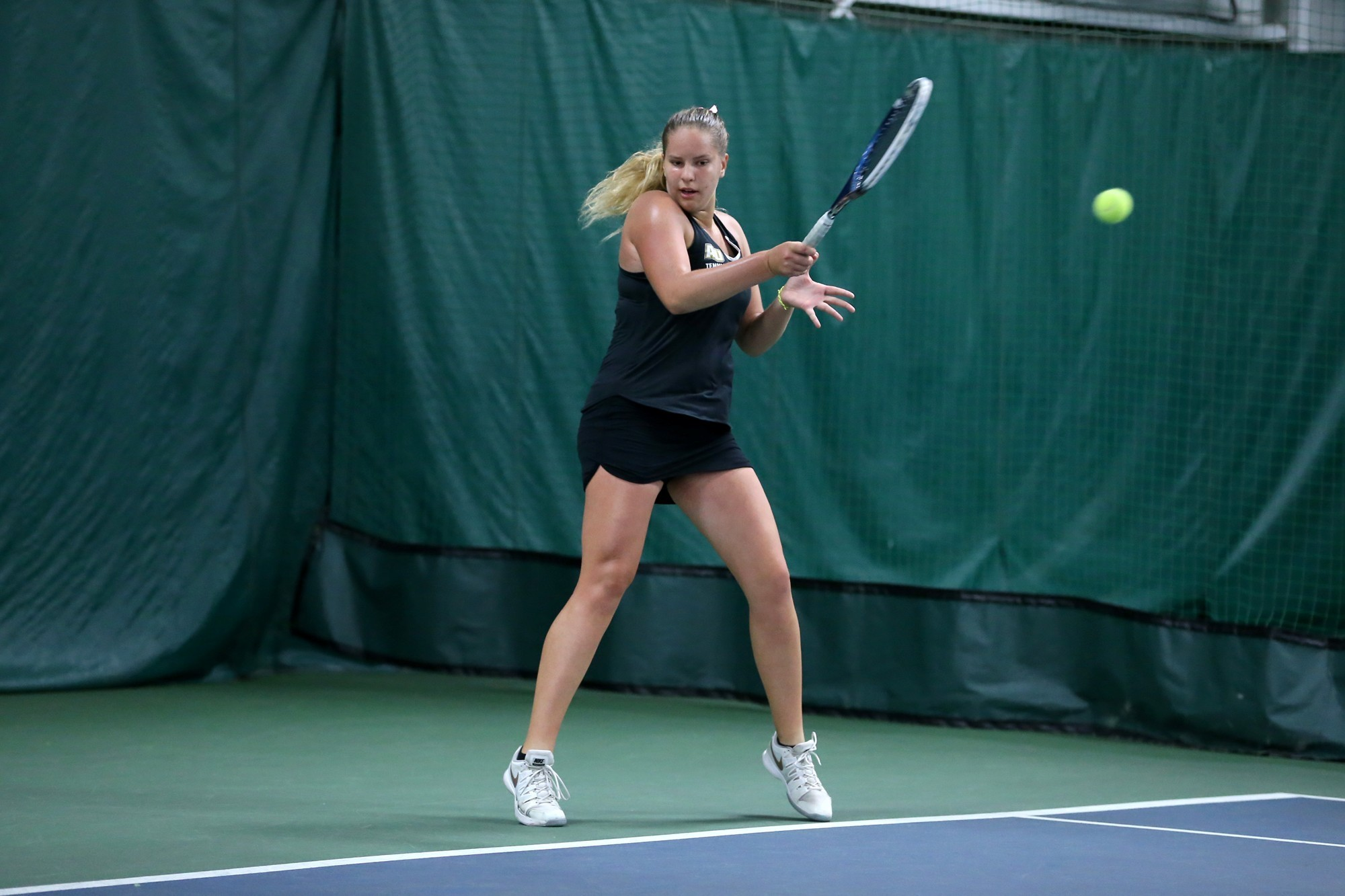Women s Tennis Season Comes to Close in NCAA Second Round Defeat to ... 60e094b0cf84