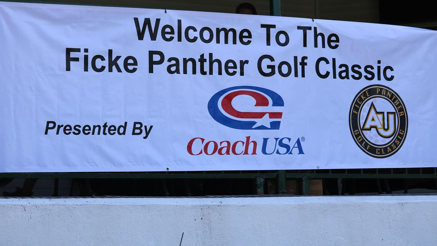 7bd9b884 Register Now for 15th Annual Ficke Panther Golf Classic - Adelphi ...